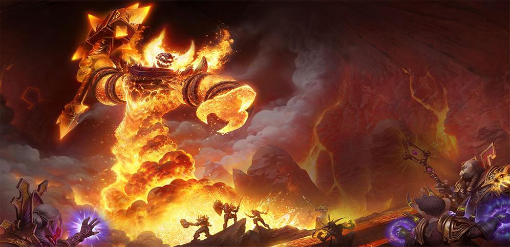 魔兽争霸3来自深渊地图截图0