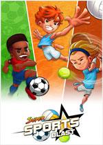 超级爆裂运动(Super Sports Blast)PC中文版