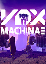 咆哮机甲(Vox Machinae)PC破解版