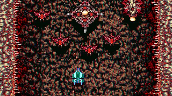 土星任务:爆炸效应截图1