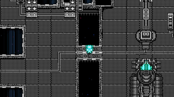 土星任务:爆炸效应截图4