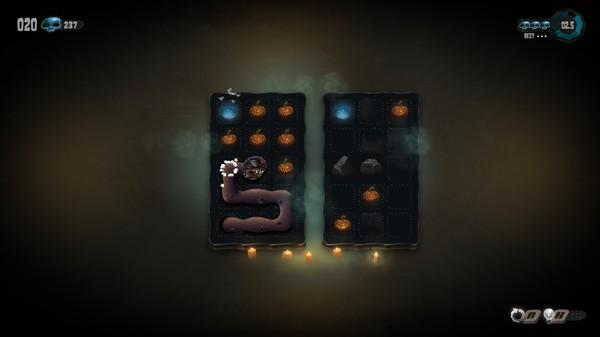 暗黑破坏蛇截图2