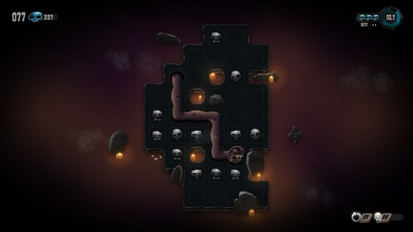 暗黑破坏蛇截图4