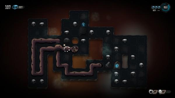 暗黑破坏蛇截图3