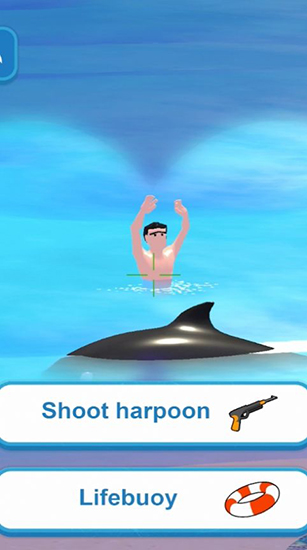 海滩救援3D截图0