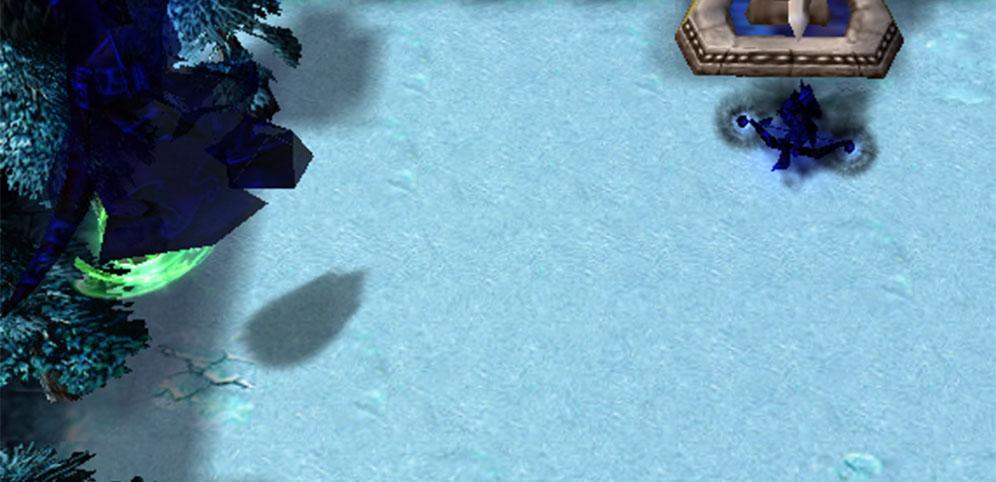 魔兽争霸3幻想西游记地图截图0