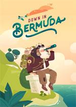 逃出百慕大(Down in Bermuda)PC中文版