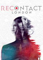 重联伦敦:网络迷踪(Recontact London: Cyber Puzzle)PC中文版