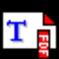 Boxoft PDF to Text (pdf转txt免费软件)官方版 v1.1.0.0 下载_当游网