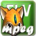 Bluefox FLV to MPEG Converter 官方版v3.01