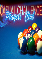 休闲挑战玩家俱乐部(Casual Challenge Players Club)PC破解版