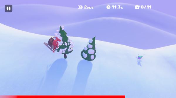 冬季雪橇截图3