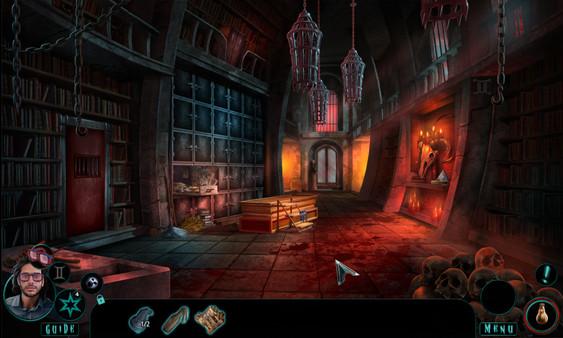 迷宫:险恶游戏截图1