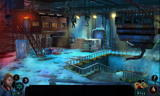 迷宫:险恶游戏截图3