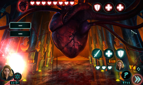 迷宫:险恶游戏截图5