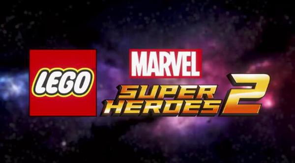乐高漫威超级英雄2游戏图片4