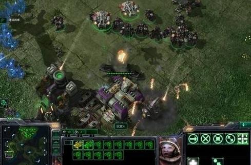 星际争霸1游戏图片10
