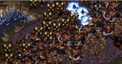 星际争霸1游戏图片6