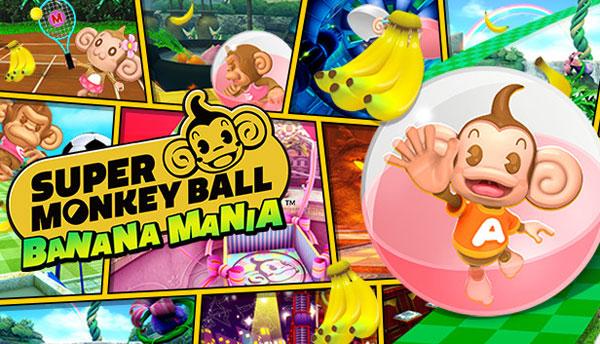 现尝好滋味!超级猴子球1&2重制版图片