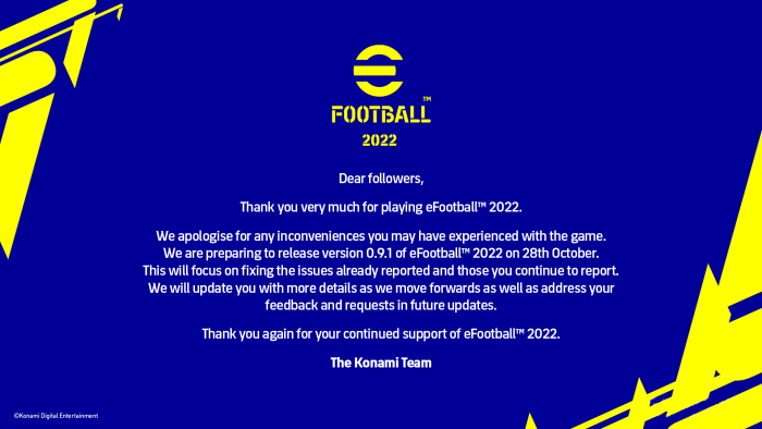 efootball 2022图片2
