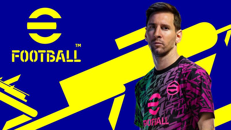 efootball 2022图片1