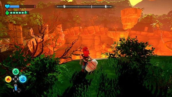 骑士之旅游戏截图