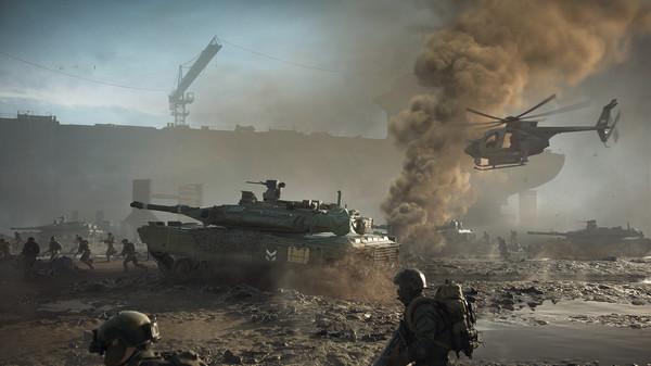 战地2042图片