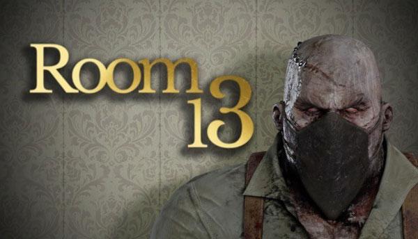 13号房间游戏截图