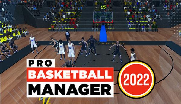 职业篮球经理2022图片