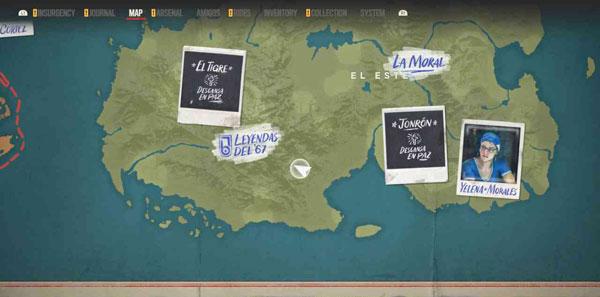 孤岛惊魂6游戏截图