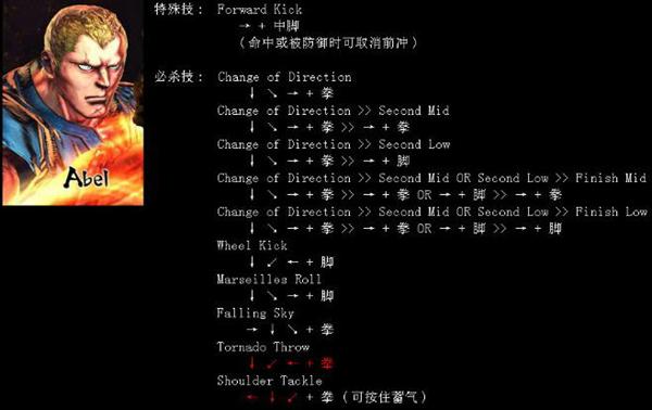 街头霸王X铁拳游戏图片6