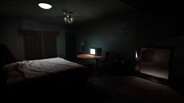 13号房间截图1