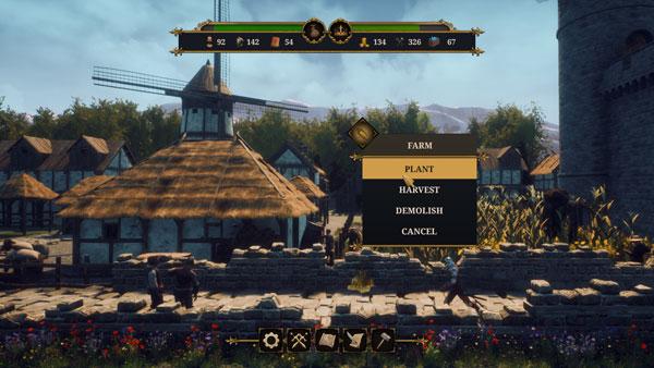 城堡经理截图2