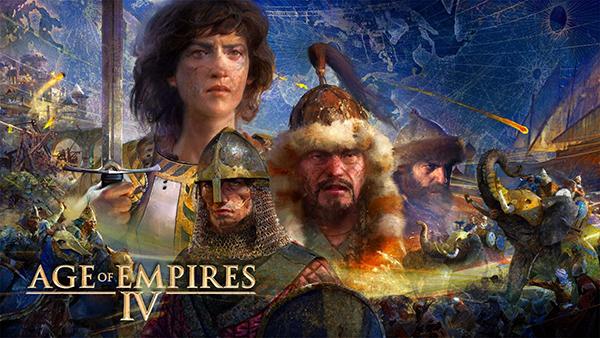 帝国时代4图片2