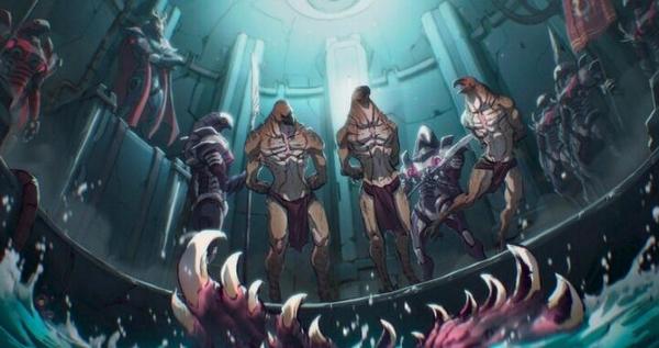 银河战士生存恐惧图片5