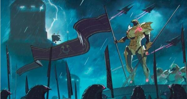 银河战士生存恐惧图片9