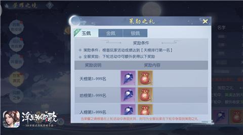 浮生为卿歌图片3
