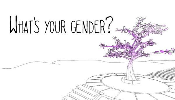 你的性别是什么游戏截图