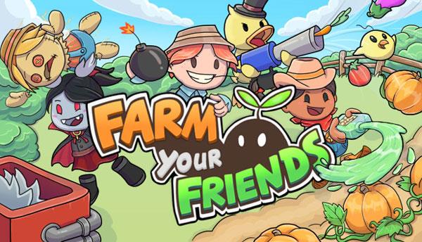 农场朋友游戏图片