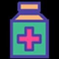 国家医保药品贯标码查询助手 绿色版v1.4