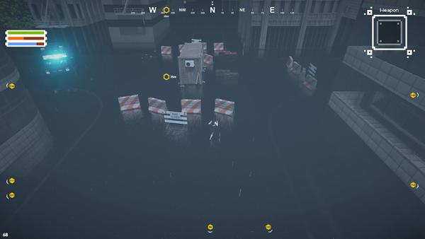 幽灵东京截图0