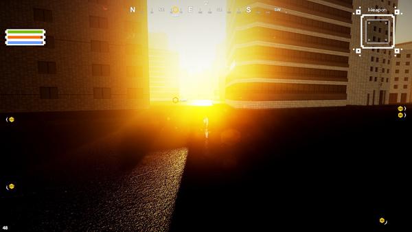幽灵东京截图3