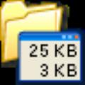 Folder Size (文件大小显示工具)电脑版v2.6