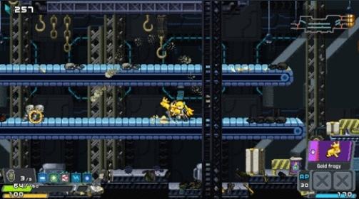 Critadel游戏图片2