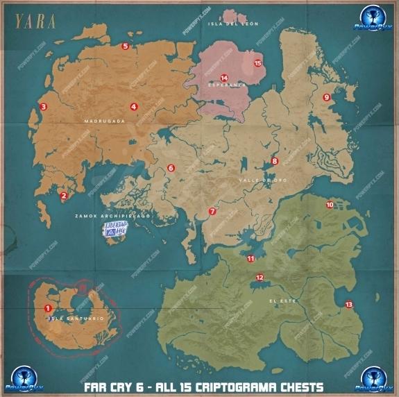 孤岛惊魂6游戏图片11