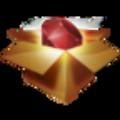 大漠驼铃票据收纳盒 绿色版v1.0.0.0