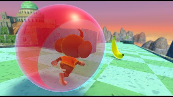 现尝好滋味!超级猴子球1&2重制版截图1
