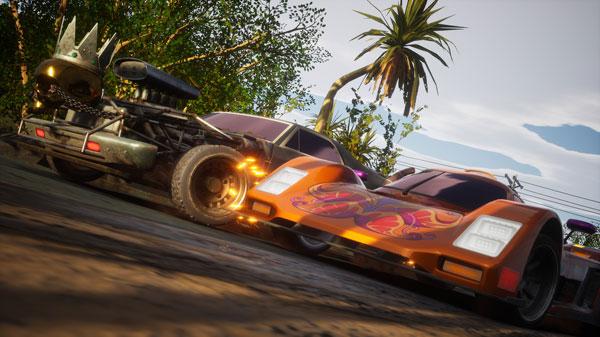 速度与激情:间谍赛车手 Sh1ft3r复活截图0