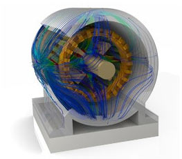 ANSYS Motor CAD图片5