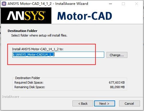 ANSYS Motor CAD图片10